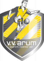 Clublogo van ST Arum-Stormvogels'64 JO17-1