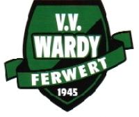 Clublogo van Wardy 1