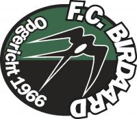 Clublogo van Birdaard FC 3
