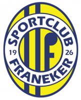 Clublogo van Franeker SC MO13-2