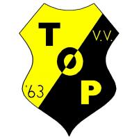 Clublogo van TOP'63 JO11-1