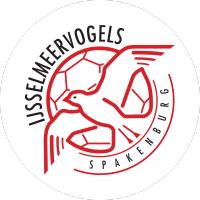 IJsselmeervogels