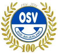 Clublogo van Oud-Beijerland 1