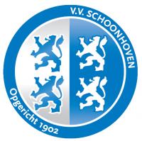Clublogo van Schoonhoven 1