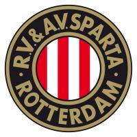 Clublogo van Sparta (AV) 1