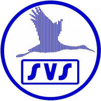 Clublogo van SVS 1