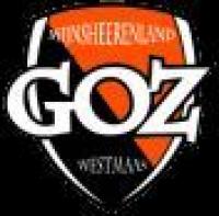 Clublogo van GOZ 1