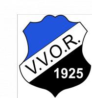 Clublogo van VVOR 1