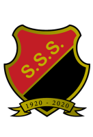 Clublogo van SSS 1
