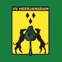 Clublogo van Heerjansdam 3