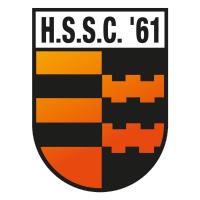 Clublogo van HSSC'61 1