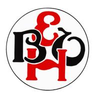 Clublogo van EBOH 1