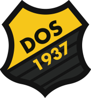 Clublogo van DOS '37 1