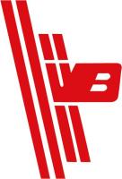 Clublogo van Bennekom 1