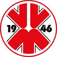 Clublogo van Marienveld 1