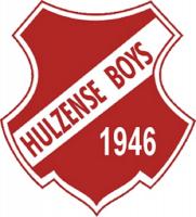 Clublogo van Hulzense Boys 1