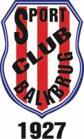 Clublogo van Balkbrug 3