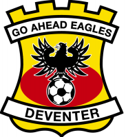 Go Ahead Eagles JO13-1