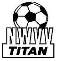 Clublogo van SJO NWVV/Titan B1