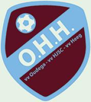 Clublogo van SJO Oudega/HJSC/Heeg JO11-4