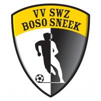 Clublogo van SWZ Boso Sneek JO17-1