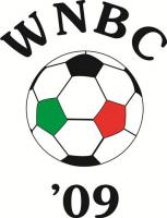 logo van SJO WNBC '09 JO13-2G