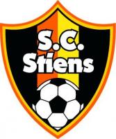 Clublogo van S.C. Stiens JO13-1