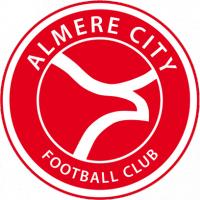 Almere City FC JO15-1