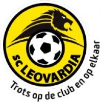 Clublogo van Leovardia JO9-4