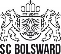 Clublogo van SC Bolsward MO13-2
